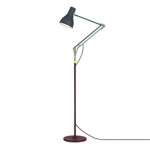 Anglepoise Typ 75 Paul Smith Stehlampe Edition 4