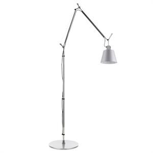 artemide tolomeo basculante stehlampe satin kauf hier. Black Bedroom Furniture Sets. Home Design Ideas