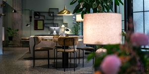 Gubi Showroom - Kopenhagen Design Tour