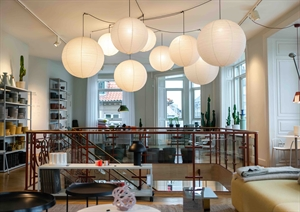 HAY Showroom - Kopenhagen Design Tour