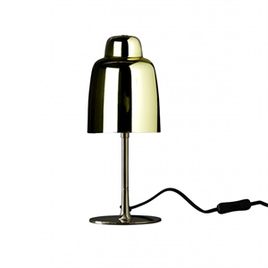 Pholc CHAMPAGNE Tischlampe Gold