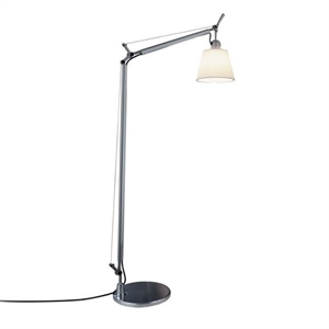 Artemide Basculante Reading Stehlampe Pergament