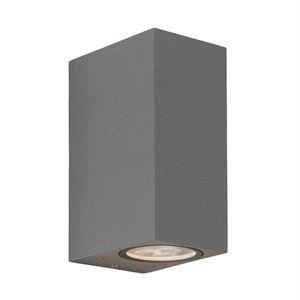 astro chios 150 au enlampe silber frei haus. Black Bedroom Furniture Sets. Home Design Ideas