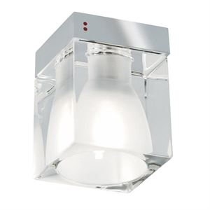 Fabbian Ice Cube Downlight Deckenleuchte