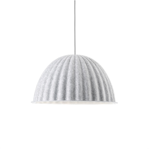 Muuto Under The Bell Ø55 Weiß