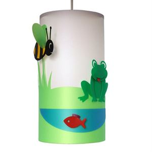 Happylight Frosch Kinder Pendel Klein