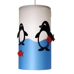 Happylight Pinguin Kinder Pendel Klein